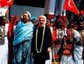 Emine Erdoğan yetimleri sevindirdi