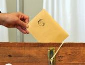 Ankara milletvekili aday adayları!