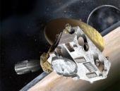 O uydu 8 yıl sonra plütona ulaştı