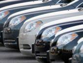 Otomotiv üretiminde dev artış