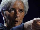IMF'den Yunanistan'ın yeni liderine ilk fırça