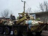 Rusya'dan Batı'ya 'Ukrayna üzerinden şantaj yapmayın' uyarısı