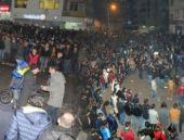 Kobani zaferi Kürtleri sokağa döktü!
