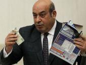 Emekli maaşını HDP'li Kaplan'a gönderdi!