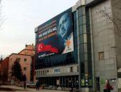 AK Partili başkanlara pankart cezası