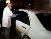 Eskişehir'de bir garip trafik kazası