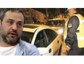 IŞİD yüzünden iki duble içtim polis abi