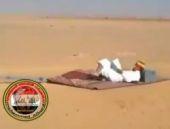 Arabistan'da şaşırtan görüntüler