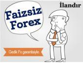 Forex'te yeni dönem başladı! Faizsiz Forex!