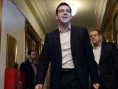 Syriza'da ilk fire! Bakan istifa etti!