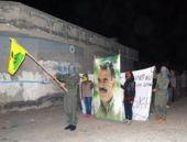 Şırnak'ta Öcalan gerilimi! 1 polis yaralı!