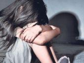 Komşu evine girip küçük kıza tecavüz etti