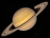 Bir tür süper Satürn keşfedildi