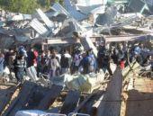 Çocuk hastanesi çöktü: 7 ölü!