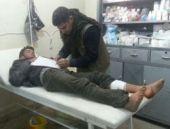 IŞİD'ten Kobani'ye havan saldırısı: 2 ölü!
