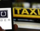 Uber'e Hindistan'dan tecavüz davası