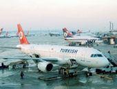 Atatürk Havalimanı'nda tüm zamanların rekoru