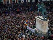 İspanya'da 'Yeni SYRIZA' Podemos'tan gövde gösterisi