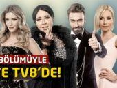 Bu Tarz Benim TV8 - Show TV eleme gecesi