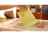 Genel seçimlere katılacak 31 parti netleşti!