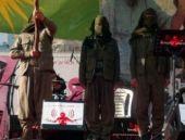 Öcalan'a özgürlük istediler