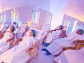 Şifa veren oda! Tuz terapisi neye iyi gelir?