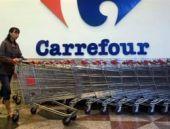 CarrefourSA'ya satın alma için izin çıktı