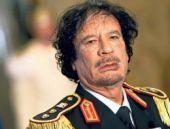 Kaddafi'nin adamlarına siyaset affı!