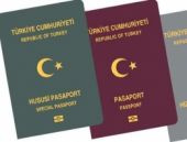 Pasaport harçları düşürülüyor!