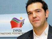 Syriza'dan Türkiye sınırıyla ilgili çarpıcı açıklama