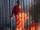 IŞİD vahşi infaza anketle karar vermiş!