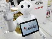 Robotlarla cinsel ilişki 2030'da gerçek olacak!