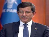 Davutoğlu'ndan 'Seçim Beyannamesi' itirafı