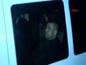 İstanbul'da şüpheli araç kovalamacsı