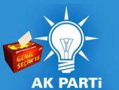 AK Parti'den 1 milyon 800 bin kişiyle tatbikat