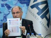 Bakan Ala yeni ehliyetleri tanıttı