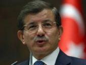 Davutoğlu'ndan kritik dolar zirvesi!
