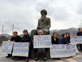 6 çocuğuyla PKK'ya meydan okudu