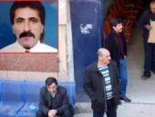 Mardin'de baraj çalışanına kanlı infaz