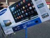 Samsung: Dikkatli olun, televizyonunuz sizi dinleyebilir