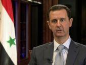 Şam rejimininden Türkiye'ye ağır suçlama