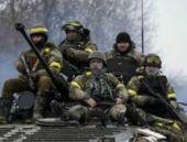 Ukrayna'da ateşkes 40 kez ihlal edildi