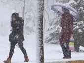 Bolu hava durumu kar ne zaman duracak