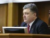Ukrayna liderinden dörtlü zirve öncesi sıkıyönetim tehdidi