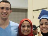 ABD'de Müslüman öğrencilere silahlı saldırı!