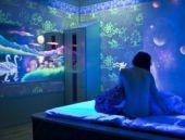 Japonya'nın tek gecelik 'aşk' otelleri