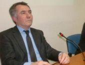 Prof. Dr. Aypek vekillik için istifa etti