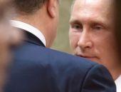 Putin'in öfkeden delirdiği o an kalemi kırdı