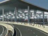 3. Havalimanı animasyon görüntüleri