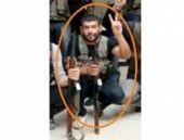 Askerden kaçıp Kobani'de savaştı